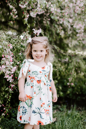 May 2019 | Spring Bloom Session