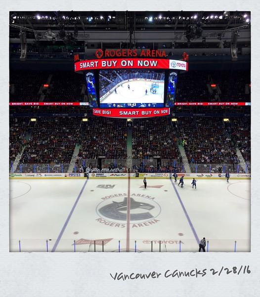 Hockey Arena #6