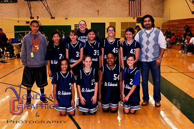 2010-1211 6th Grade Volleyball