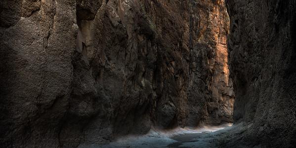Rick Haley - Desert Light