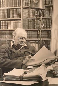 Churchill's Chartwell