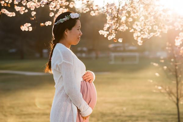 Pregnancy PRINT