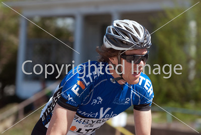 Tour of Page County 2014