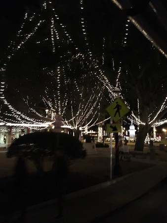 19-01-09 to 10 Night of Lights - St Augustine