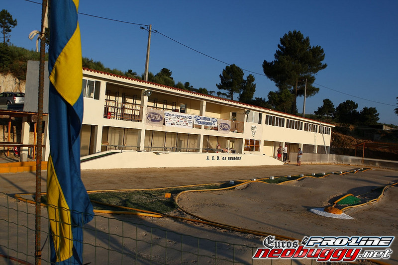 2010 European Championships - Guarda, Portugal