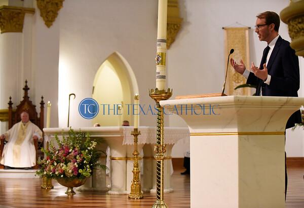 Catholic Schools Dedication Mass
