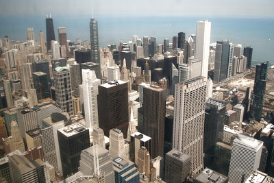 2013 Chicago & Atlanta