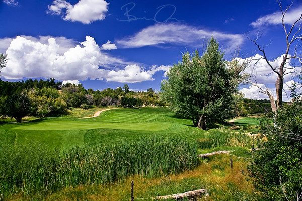 The Hideout Golf Club Photography
