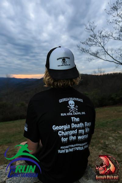 2016 Georgia Death Race