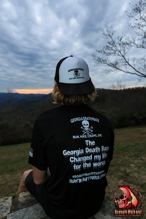 2016 Georgia Death Race