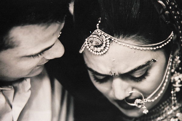 Analogue Weddings