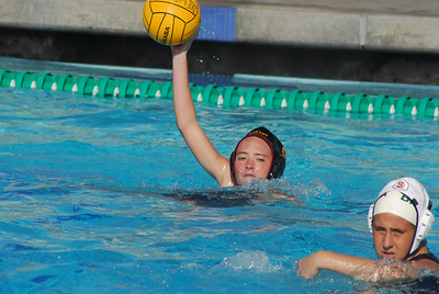 Holiday Cup 2008 7th Place - Rosary vs Santa Barbara 12/31/08. Final score 7 to 6. RHS vs SBHS. Photos by Allen Lorentzen.