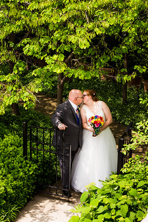 Laura and Ryan - Wedding - 5/20/2017