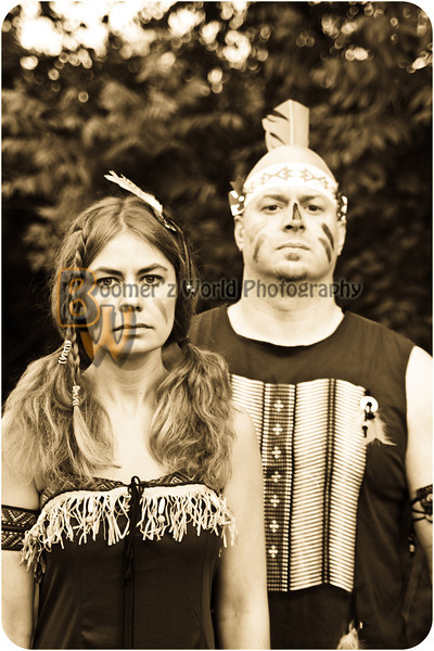 Chief whackahomah