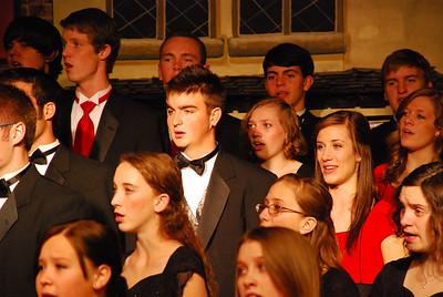 Choir 2009