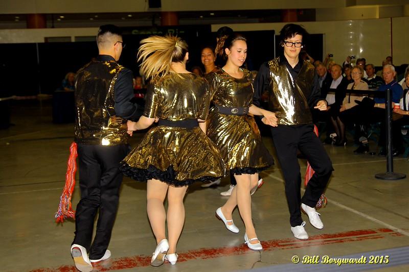 Metis Child Dancers - Alberta Legends at Servus Place 085