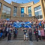 Film Premiere, Glasgow, 2019