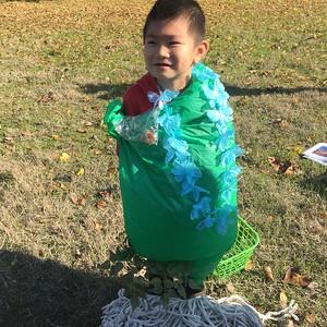 William Land Elementary  |  December 12, 2018  |  1st Grade