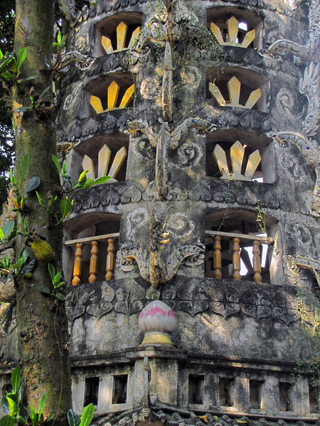 40-Pagoda