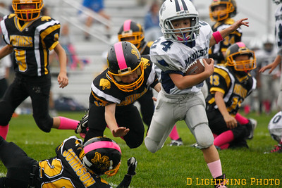 10/06/13 Mighty Mites Middlesex at Panthers