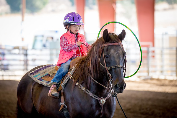 Norco Horseweek - Youth Fun Day