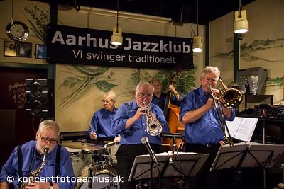 Finneys Jazzmen 06/10 2012