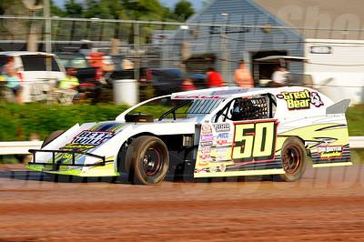 Brady Caul Racing 2018