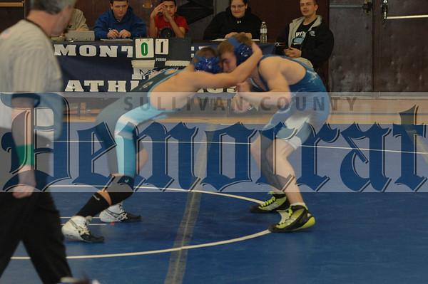 Wrestling 01.30.13