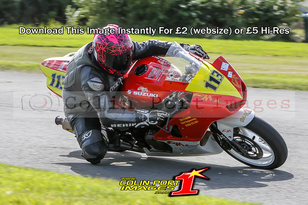 UP TO 500cc OPEN & 750 TWINS RACE 5 & 19 AINTREE JULY 2016