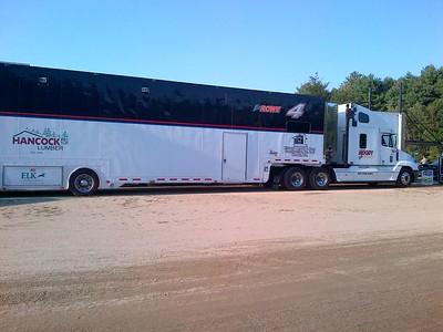 PASS National Race #3 @ Beech Ridge 9-16-2012