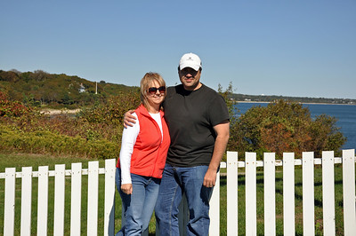 Falmouth, Ma and Woods Hole