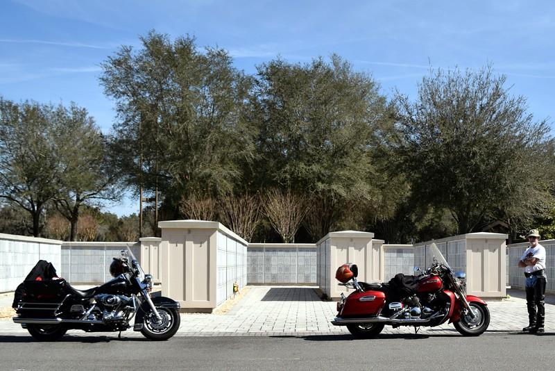 January 31, 2015 Ride to Florida National Cemetery (13).JPG