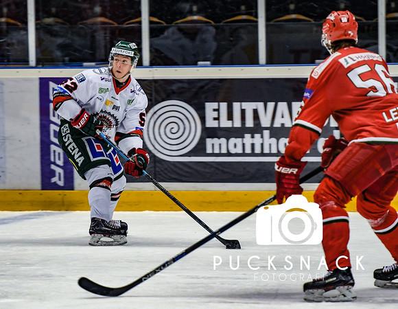J20 SuperElit TopTio 2019-01-26: Modo Hockey - Frölunda HC