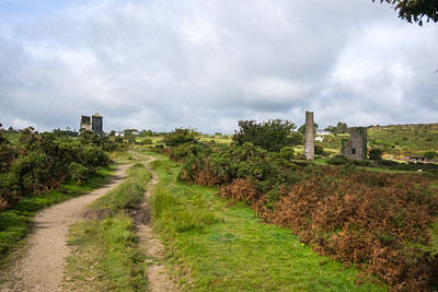 Wheal Jenkin & Marke Valley Consols