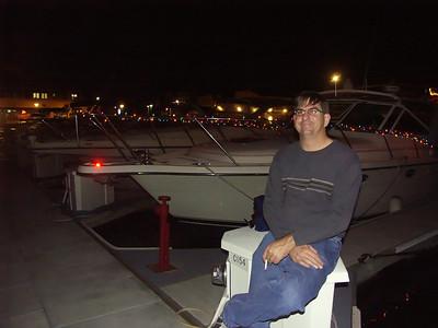 Mark's Boat