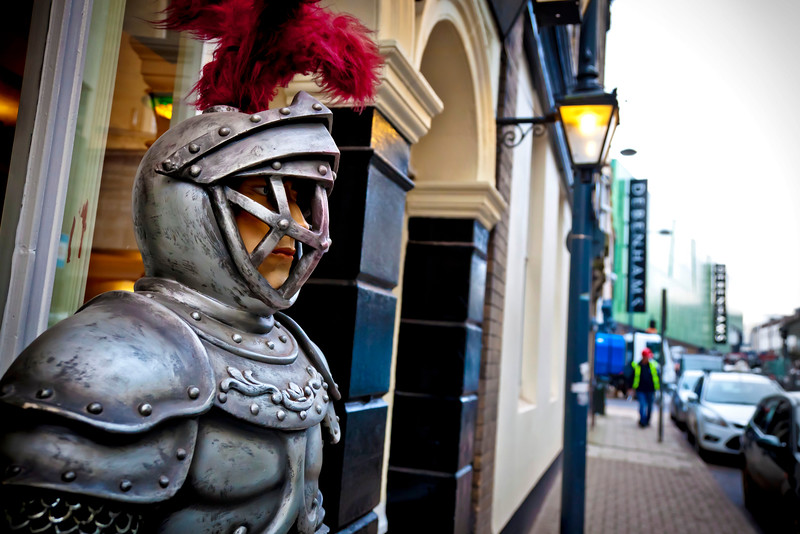 Nick Fowler Photographer in Newport Wales.