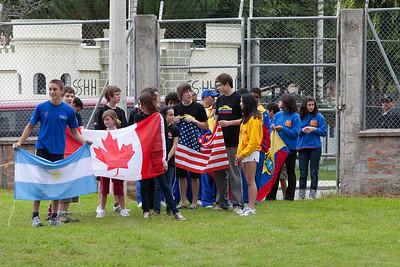2010 Pan American Championships - Ibarra, Ecuador