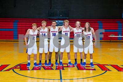 Mens High School Basketball 2017-2018