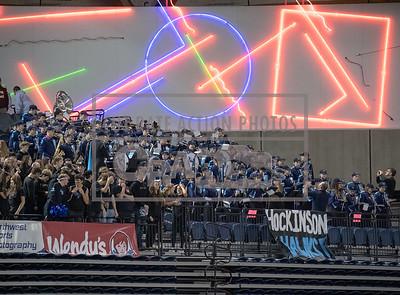 Lyden vs Hockingson 2A State Final