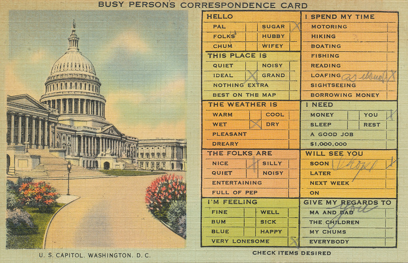 Busy Person's Correspondence Card a.jpg