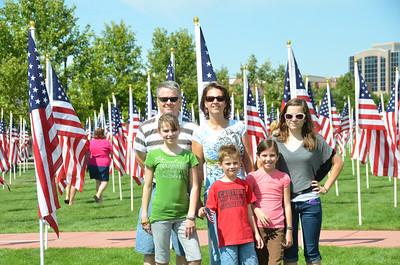 2011-Family Healing Field