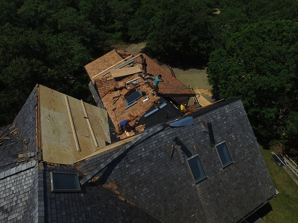 7BR Roof Replacement