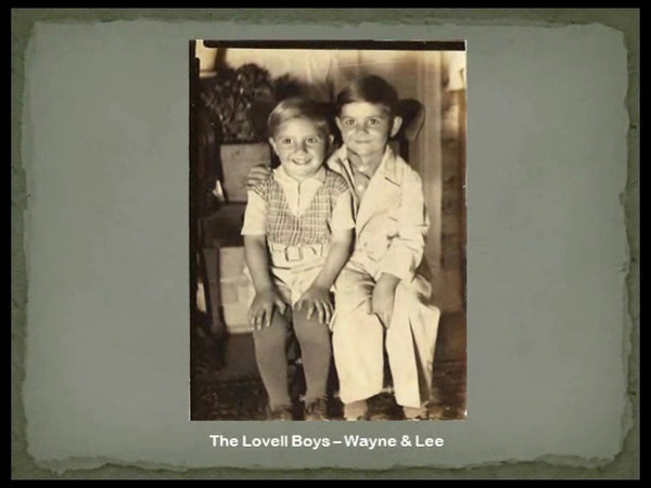Lee's 80th Birthday - Video Photo Presentation