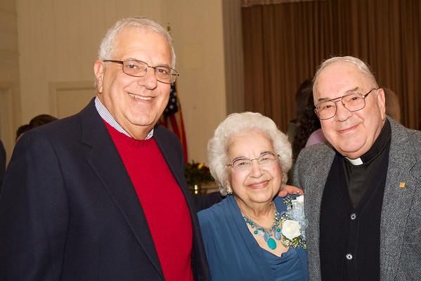 A Fenton 90th Birthday 2013
