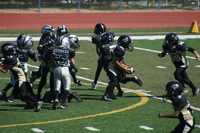 2009 Thunder Youth Football
