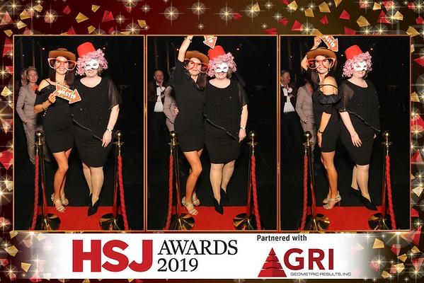 Awards 6 November