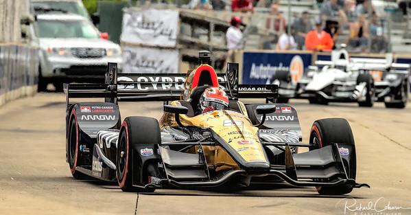 2017 Detroit Grand Prix