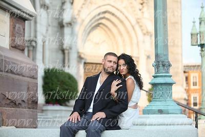 Rosalinda & Sean