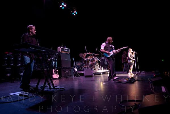Nokia Theatre - 3 Oct 09