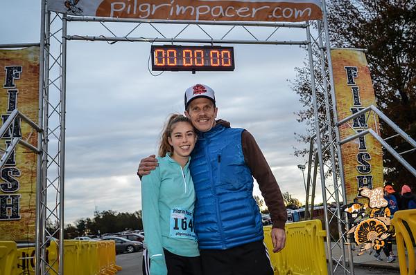 Half / Marathon